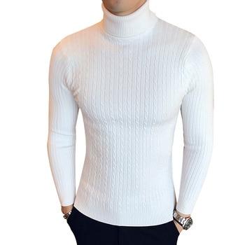 High collar blazer