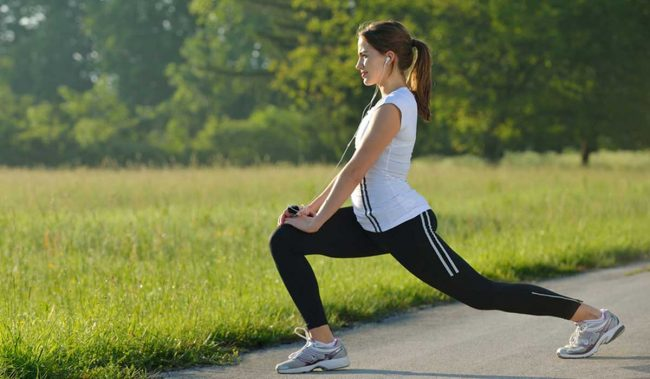 weight loss exercises at home Here are 6 important exercises
