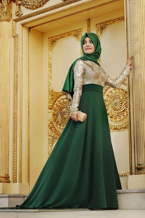 Ladies hijab skirts that can be comfortable For Muslim Women Skirt models