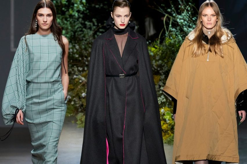 Autumn 2020 Fashion Highlights As usual International Fashion Week reveals