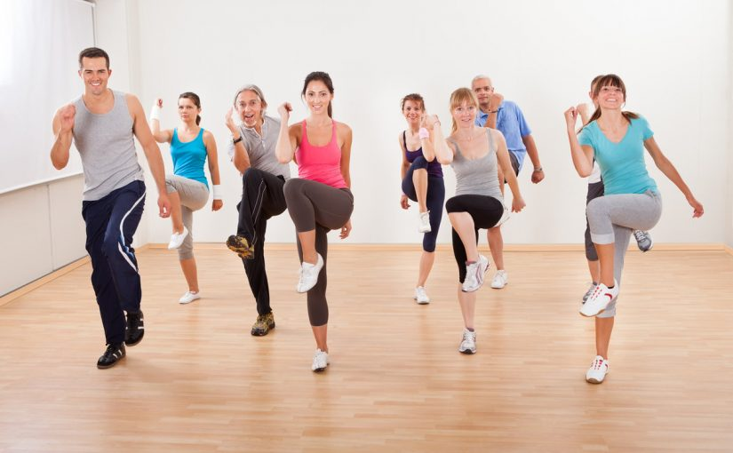 Types of cardio exercises