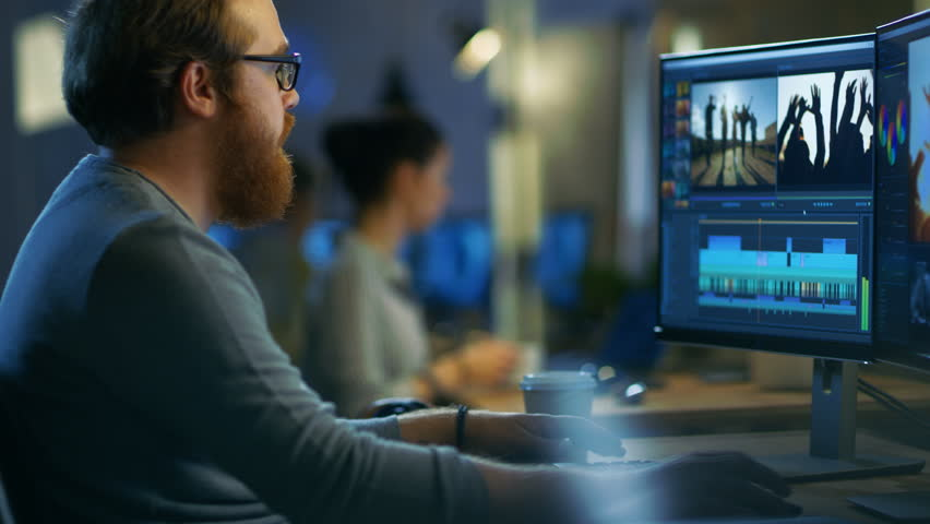 Best video making and editing software for 2020