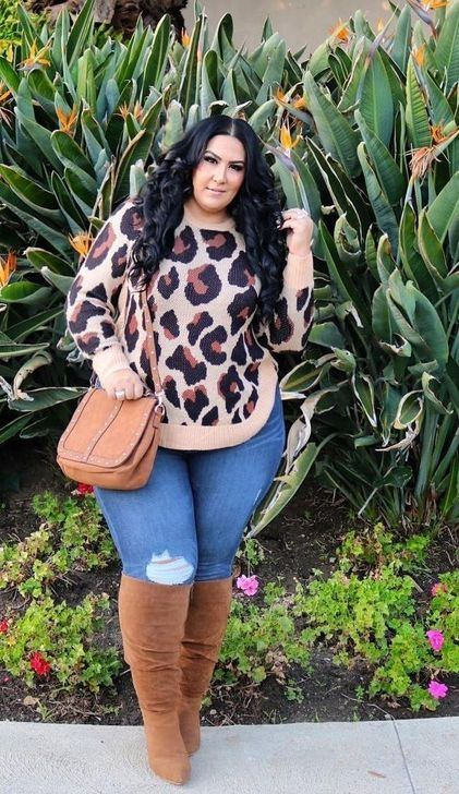 Plus Size Clothing and Personal Styling for Women
