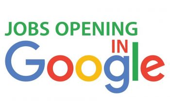 Do you want to work on Google The company needs to hire 900 people