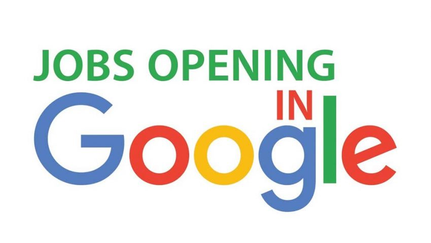Do you want to work on Google? The company needs to hire 900 people