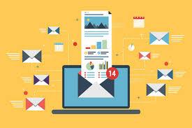 Email Marketing best online marketing strategies