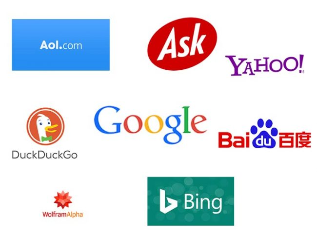 How people use search engines Which will help you to make appropriate adjustments to your site