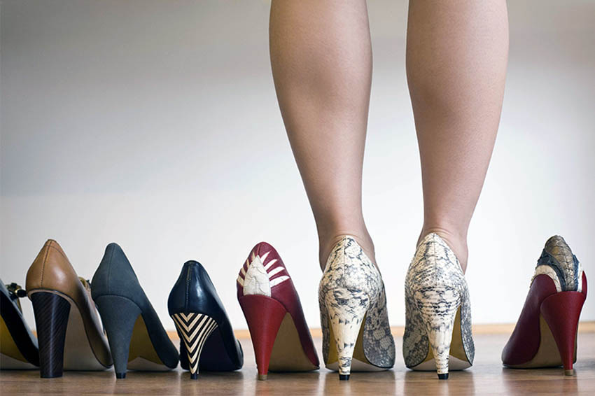 How to  choose the perfect best shoes for your feet tips for finding the right shoes
