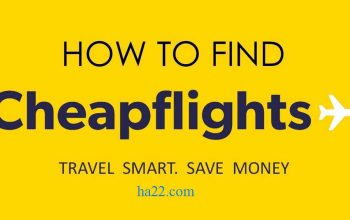 How to find cheap airline tickets Price and cheap flight offers