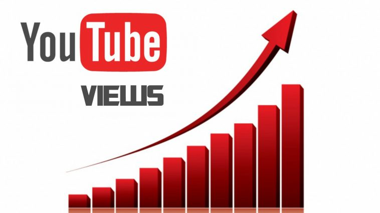 How to increase YouTube views getting more video views