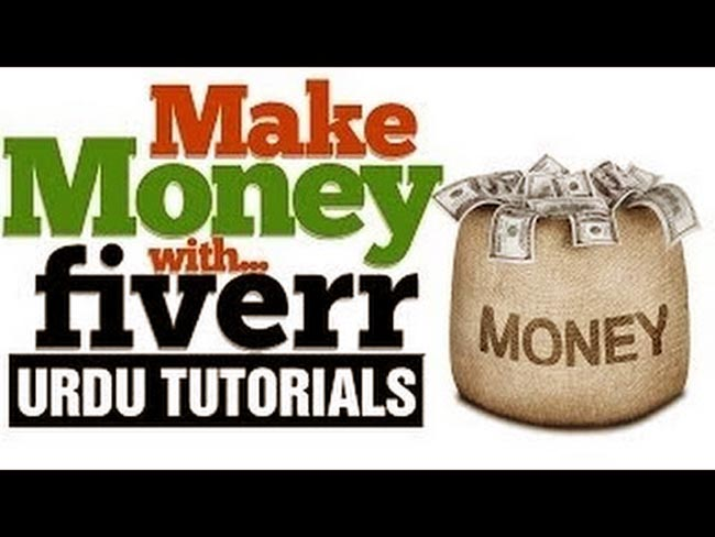 How to profit Make Money from Fiverr website comprehensive guide easy ways to make money on fiverr