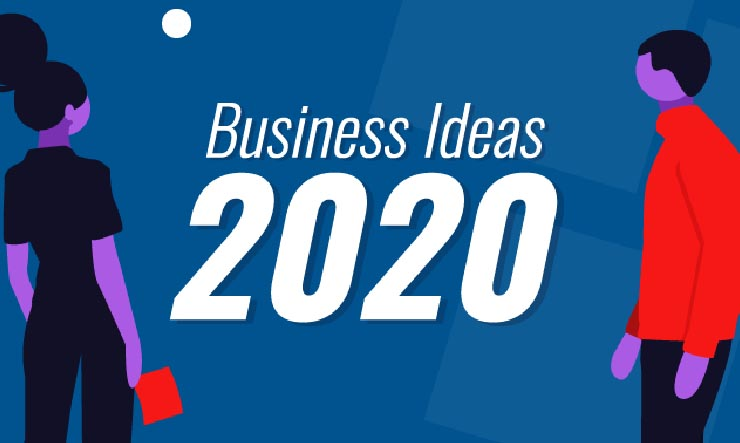 Ideas for small businesses are very profitable and inexpensive