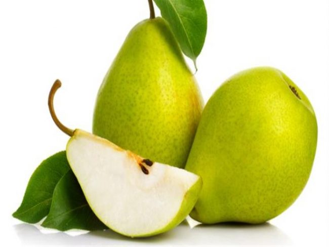 People with a pear body should avoid eating salty foods