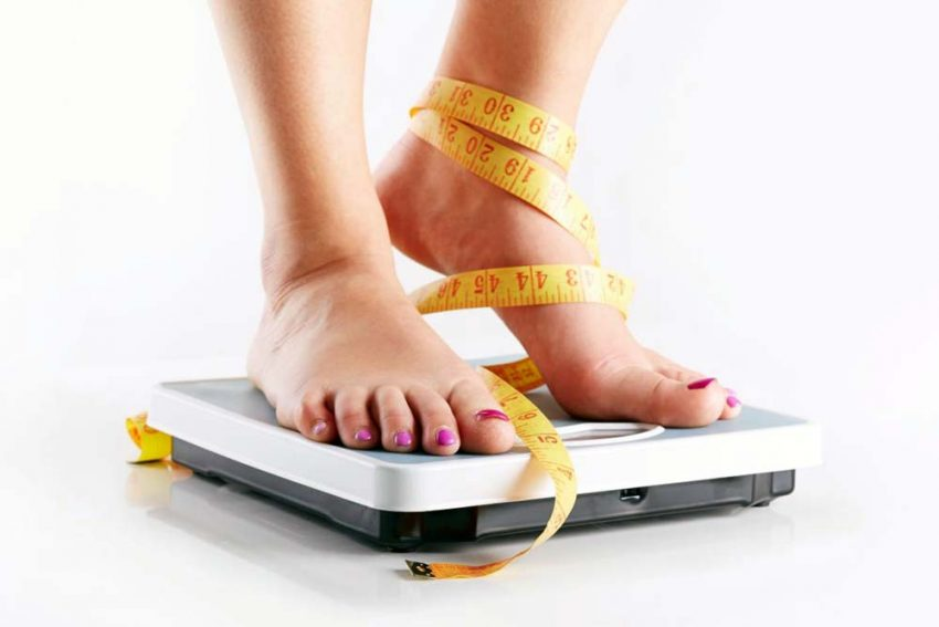 Losing weight Tell me how old you are and I will tell you how to lose weight