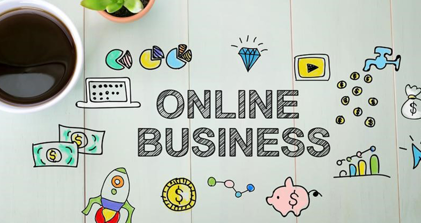 Online project ideas you can get rich with businesses online with little capital