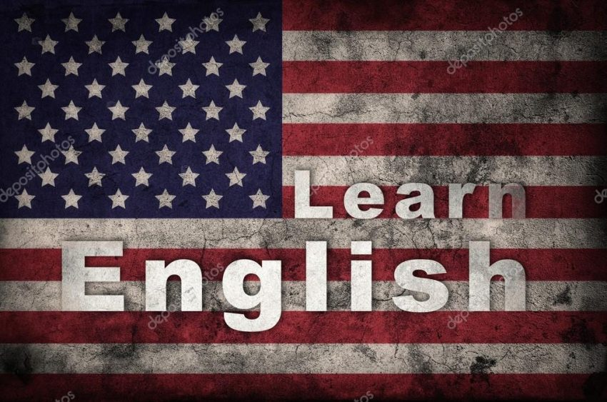 Why do we need to study American English  in the United States of America USA