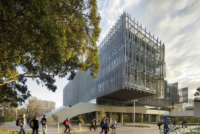 Study architecture  building and planning in Australia