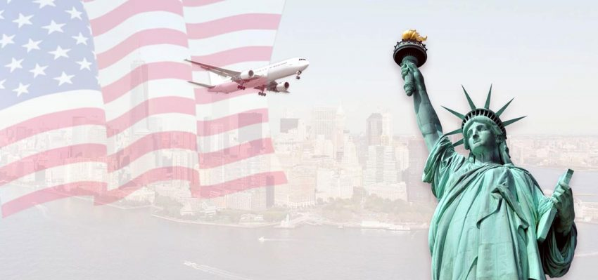 Study aviation in USA America for international student