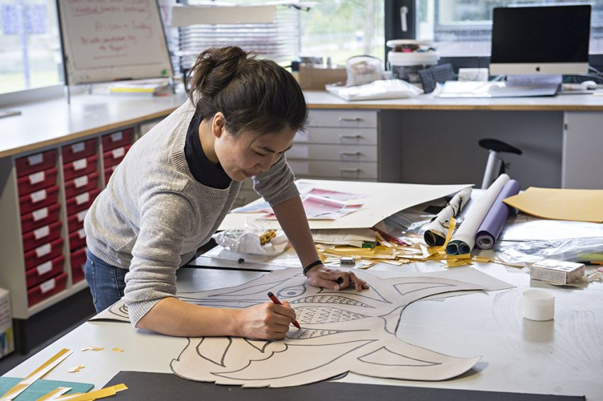 Study creative arts and design in the USA United States Of America