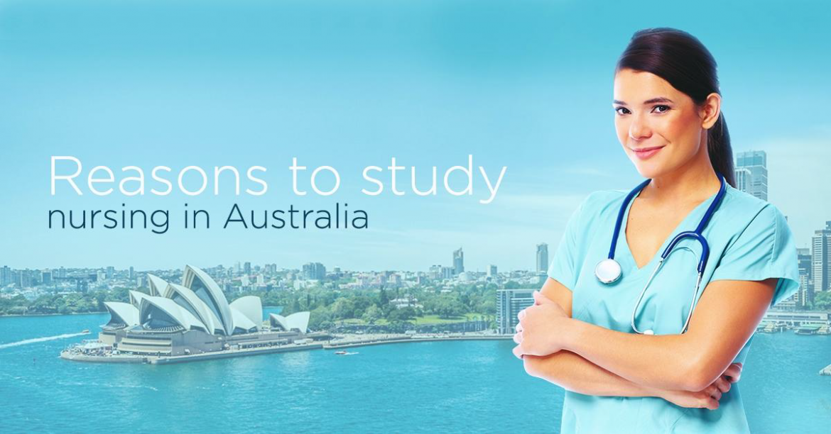 Study nursing in Australia best universities to study  the cost of studying