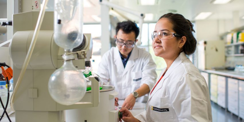 Study of chemical engineering in Australia the requirements for studying