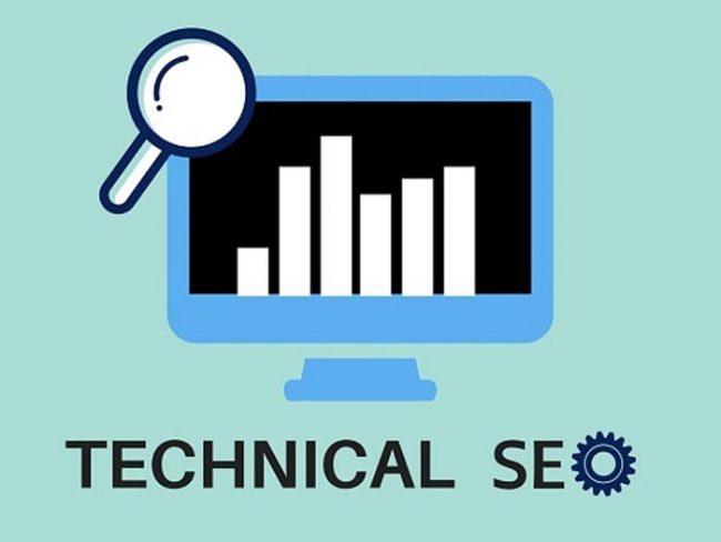 Technical SEO technical aspect of SEO