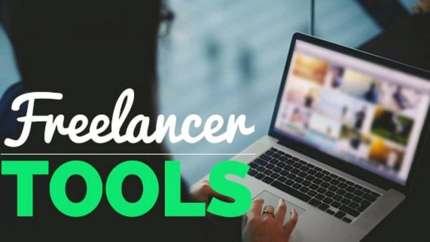 The most important and best tools for free Lancer in your freelance business