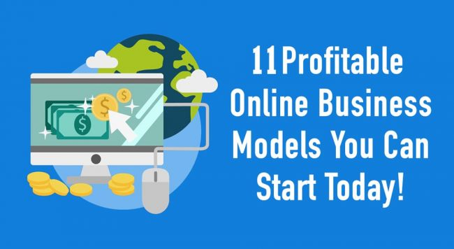 The most profitable online businesses to start in 2020 best Online business revenue