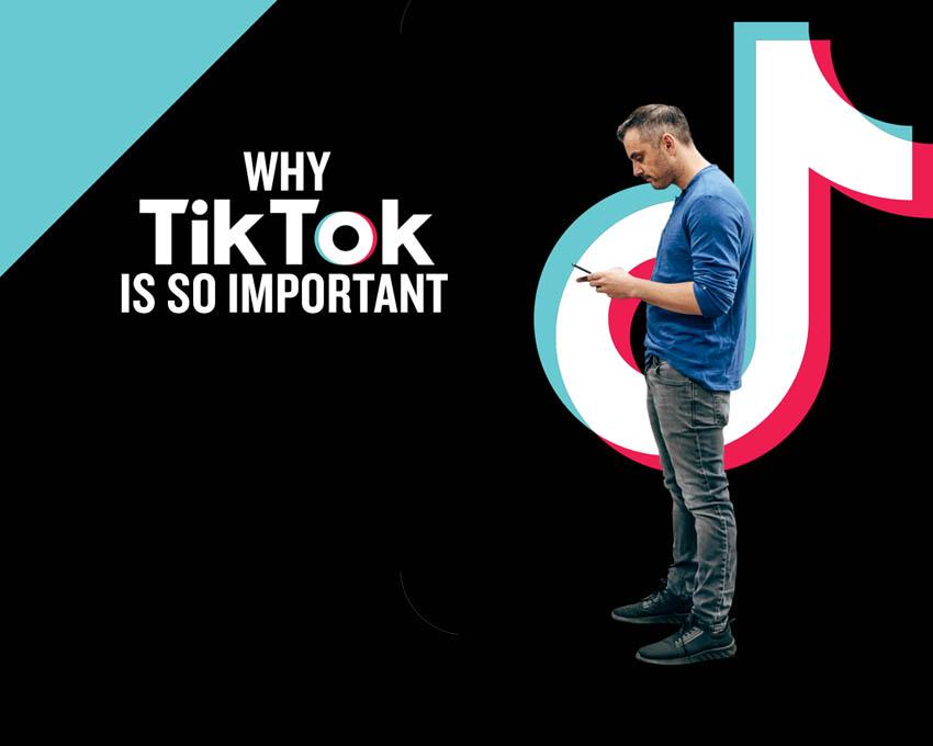 TikTok Marketing How to start marketing on TikTok platform