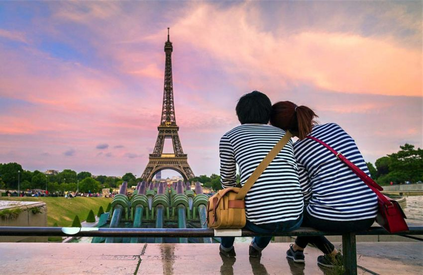 Tourism in Paris Top best places to Visit in Paris France