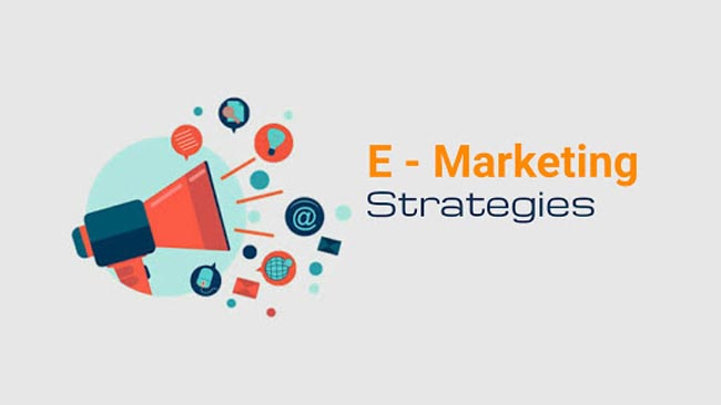 What are the most effective e-marketing strategies in 2020
