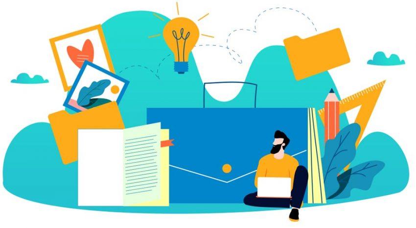 What is Portfolio and how do you make a professional Portfolio