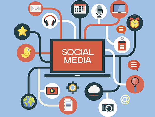 What is social media technology ?