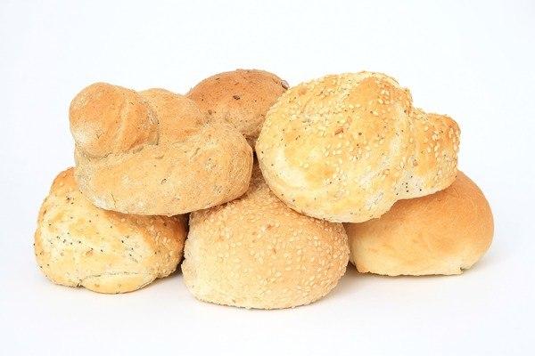 Refined white flour
