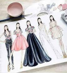 How to Be a Great Successful Fashion Clothing designer
