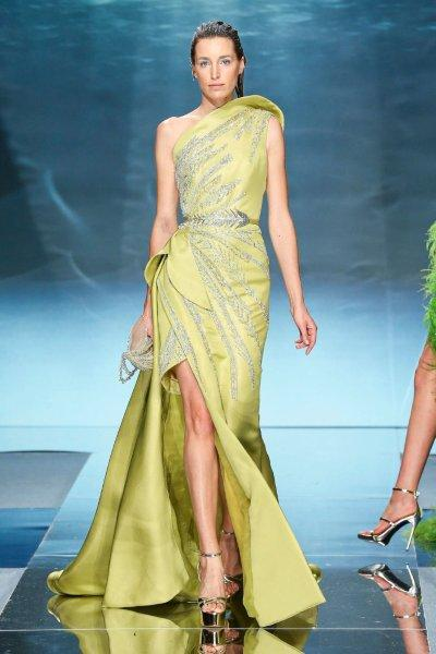 Ziad Nakad Dresses